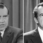 Richard Nixon: 1969 and 1973.