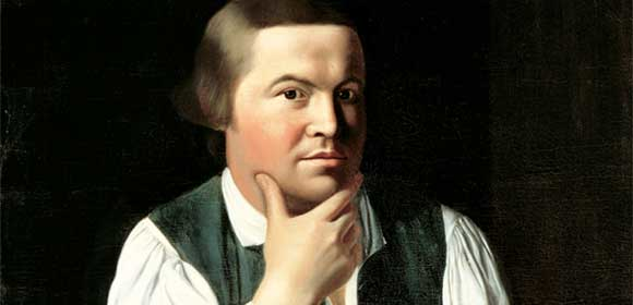 "Paul Revere never actually said, ""The British are coming!"" during his famous midnight ride. It wouldn"