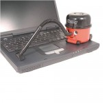 "<a href=""http://www.amazon.com/pal-PP0119-Henry-Desk-Vacuum/dp/B001GNTLGY/ref=sr_1_3?ie=UTF8&qid=1416933278&sr=8-3&keywords=usb+desk+vacuum&pebp=1416934732427"">Henry Desk Vacuum </a> - This adorable lil"