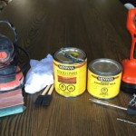 Tara recommends these additional tools and materials...
