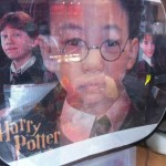 Chinese Harry Potter papersnack.com