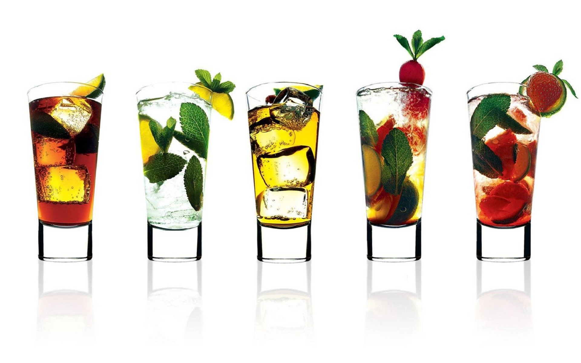 Quirky Summer Drinks