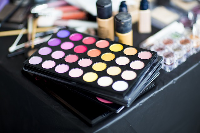 You Won't Believe What's in Your Makeup (and it's killing you)