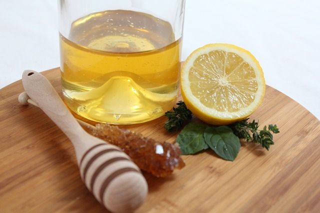 How to Make Honey-Lemon Throat Lozenges: The Perfect Remedy for Cough, Throat & Mouth Health