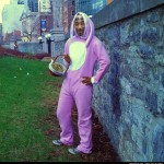 Happy Easter From Snoop Dogg