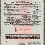 State-Of-Louisiana-Birth-Certificate