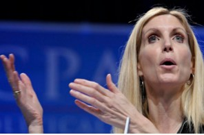 anne coulter bigotry