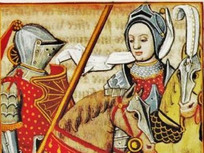 Jeanne De Clisson: The Lioness Of Brittany