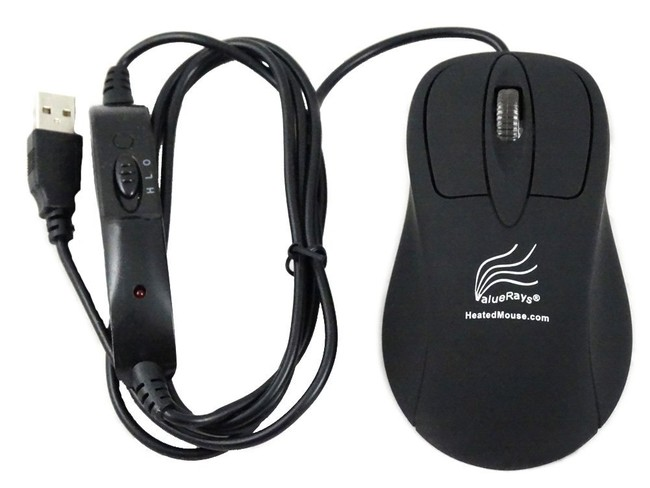 "Pair those gloves with a <a href=""http://www.amazon.com/ValueRays%C2%AE-Black-Ergonomic-Assistive-Technology/dp/B00DBFV2DK/?_encoding=UTF8&tag=vira0d-20"" target=""_blank"">heated mouse</a>."