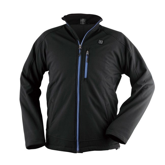 "<a href=""http://www.amazon.com/PROsmart-HJ-27-50-Cordless-Battery-Powered/dp/B00PJX6ZFM/?_encoding=UTF8&tag=vira0d-20"" target=""_blank"">A heated jacket</a> might sound extreme, but not to those who are chronically cold."