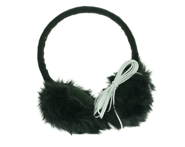 "Does your secret Santa recipient love music, but always opt for earmuffs in the winter? <a href=""http://www.amazon.com/Sporto-Headphones-Headset-Electronic-Devices/dp/B00D723HYY/?_encoding=UTF8&tag=vira0d-20"" target=""_blank"">Give them the best of both worlds</a>."