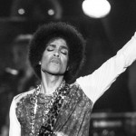 Prince headlined the 2014 Essence Festival at the Superdome in New Orleans.