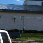 Well played Moffat County High School pranksters