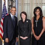 Atifete_Jahjaga_meets_Barack_and_Michelle_Obama