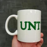 Not sure the University of North Texas thought that through